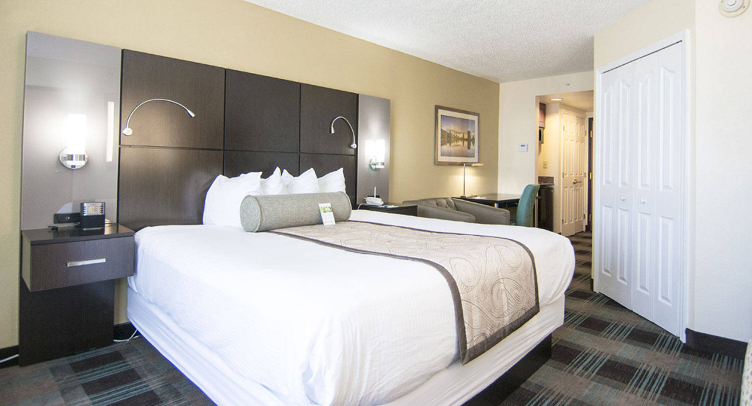 get the best rate at Orlando accommodations with our special deals and packages