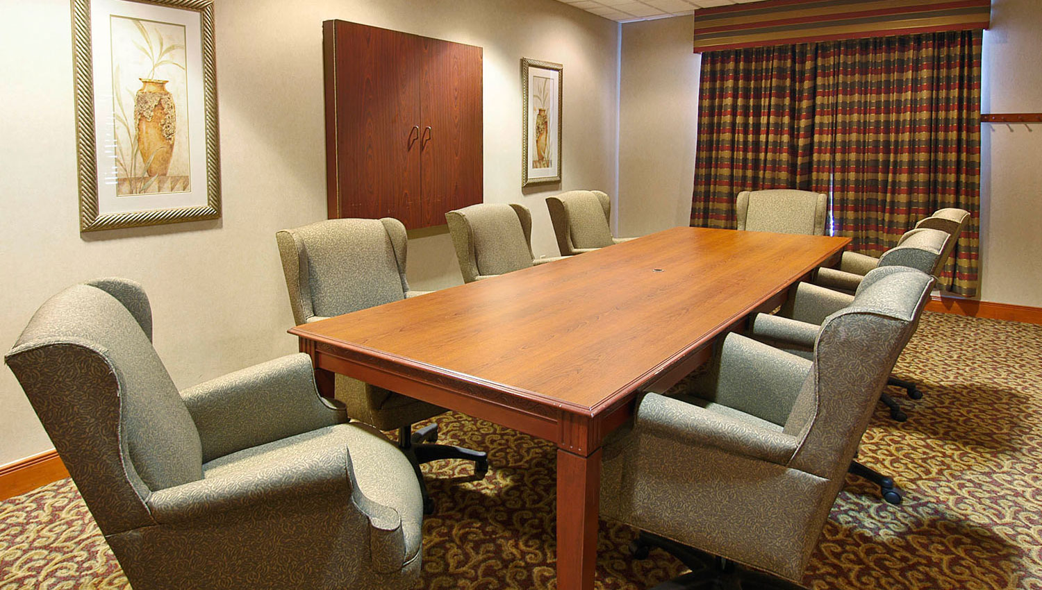 meetings and events at Wingate By Wyndham Orlando Airport Hotel